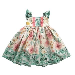 Olive Mae boutique dress 6M